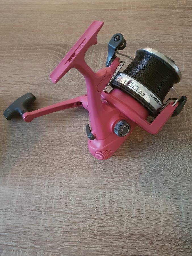 Roze molens